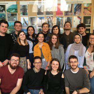 Bucharest lab-PHOTO C Fontaine Mars 2019 333
