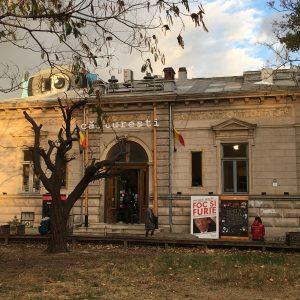 Bucharest lab-PHOTO C Fontaine Octobre 2018 10