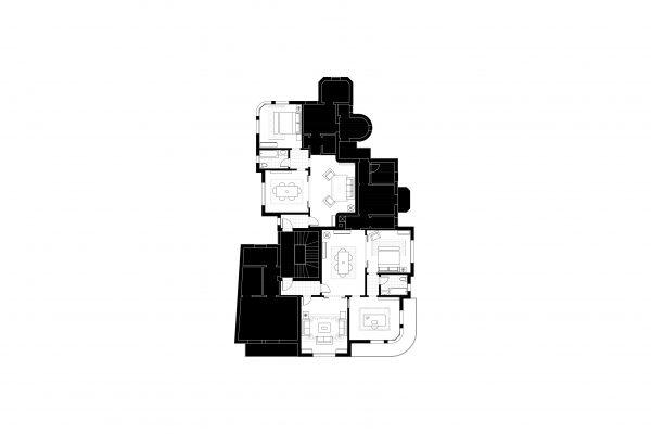 LBARC2040 Histoire et Théorie Architectures-Edifices 2018-2019-BUCAREST-IMMEUBLES LOGEMENTS-Couderc-Janvier-Florès_Page_13