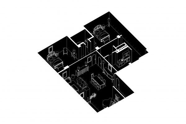 LBARC2040 Histoire et Théorie Architectures-Edifices 2018-2019-BUCAREST-IMMEUBLES LOGEMENTS-Couderc-Janvier-Florès_Page_26